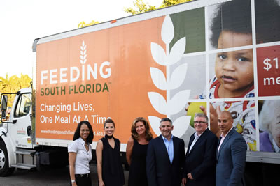 Feeding Palm Beach County